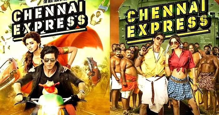 chennai express full movie free