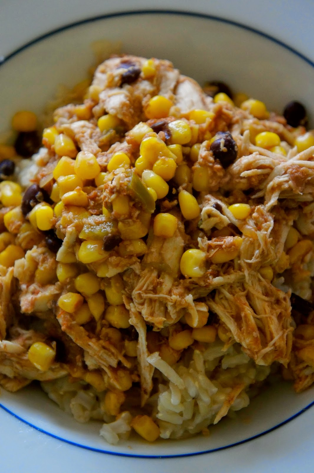 Southwestern Chicken: Savory Sweet and Satisfying