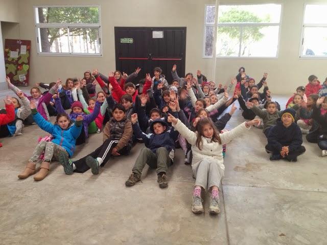 Campamento 2013: Mar Azul