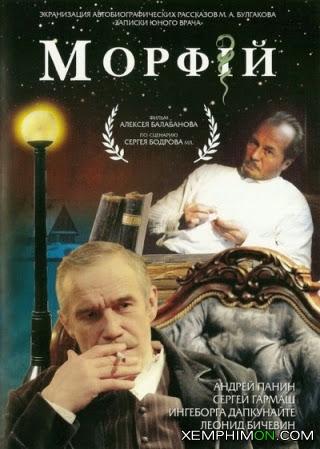Morfiy Full HD Lồng tiếng