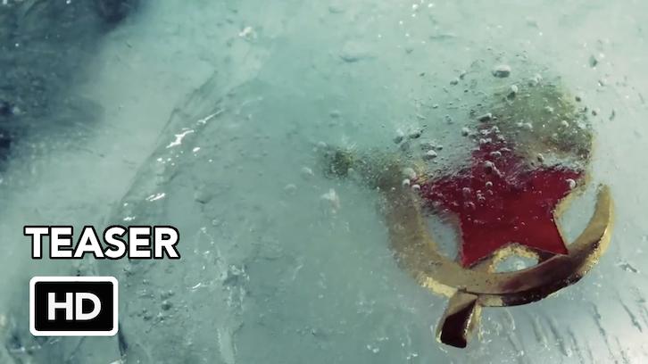 The Americans - Season 3 - Teaser Promo - Ice Flag