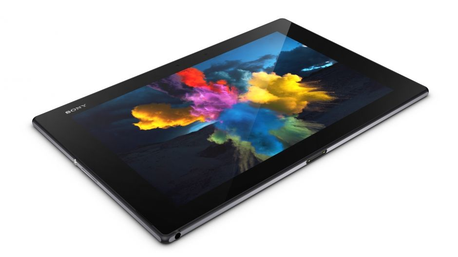 Sony Xperia Z2 Tablet VS Microsoft Surface RT 2 Specs Comparison