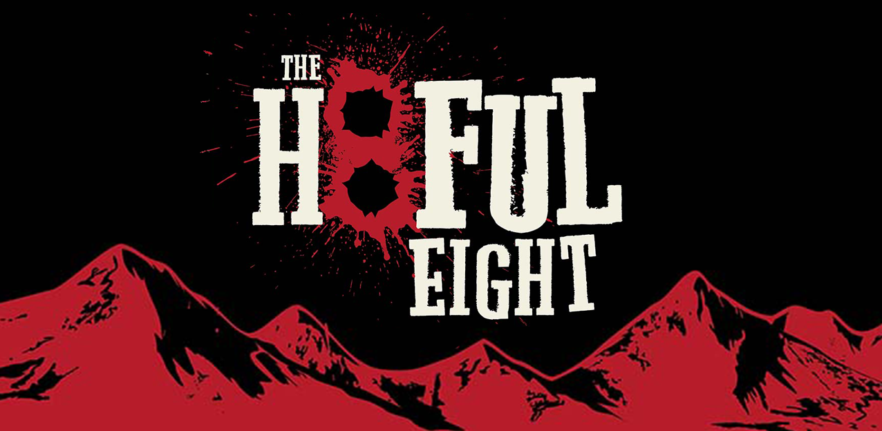 The Hateful Eight | Veja o primeiro teaser trailer do novo filme de Quentin Tarantino