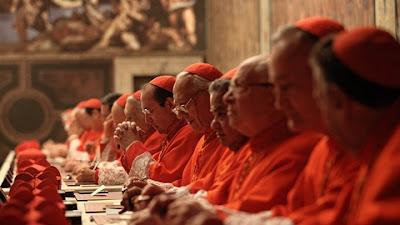 Conheça um pouco mais sobre a história do conclave