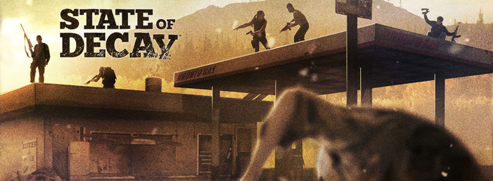 state of decay game  free