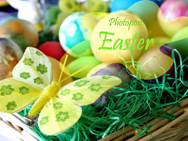 PHOTOPOST | Easter