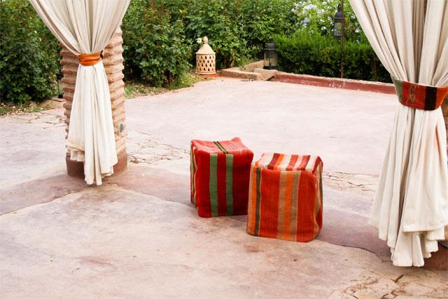 Hotel Beldi Marrakech Blog cityguide Maroc