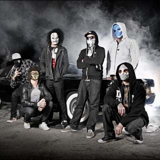 Hollywood Undead – Dead Bite Lyrics | Letras | Lirik | Tekst | Text | Testo | Paroles - Source: musicjuzz.blogspot.com