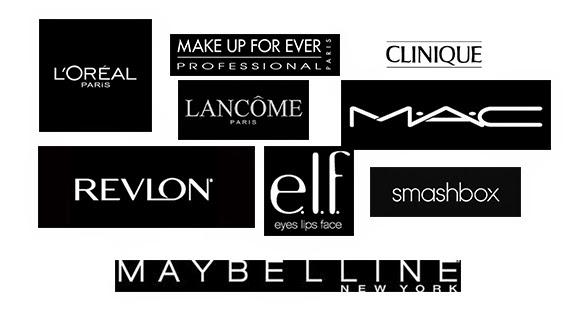 Drugstore Makeup vs. High-End makeup