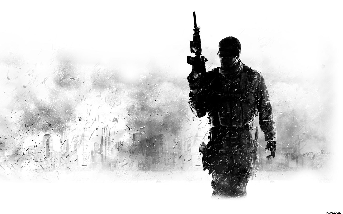 Call of duty mw3 zone folder download redesigned