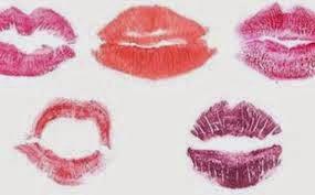 Bibir dengan Kepribadian Memiliki Hubungan Erat , Bagaimana Dengan Bibir Kamu?