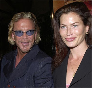 Chatter Busy: Carre Otis Dating