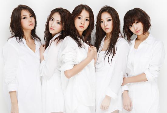 Lagu Korea Kara