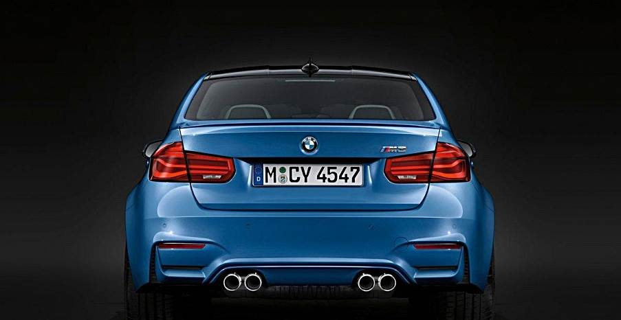 2018 bmw 3 series redesign auto bmw review. Black Bedroom Furniture Sets. Home Design Ideas