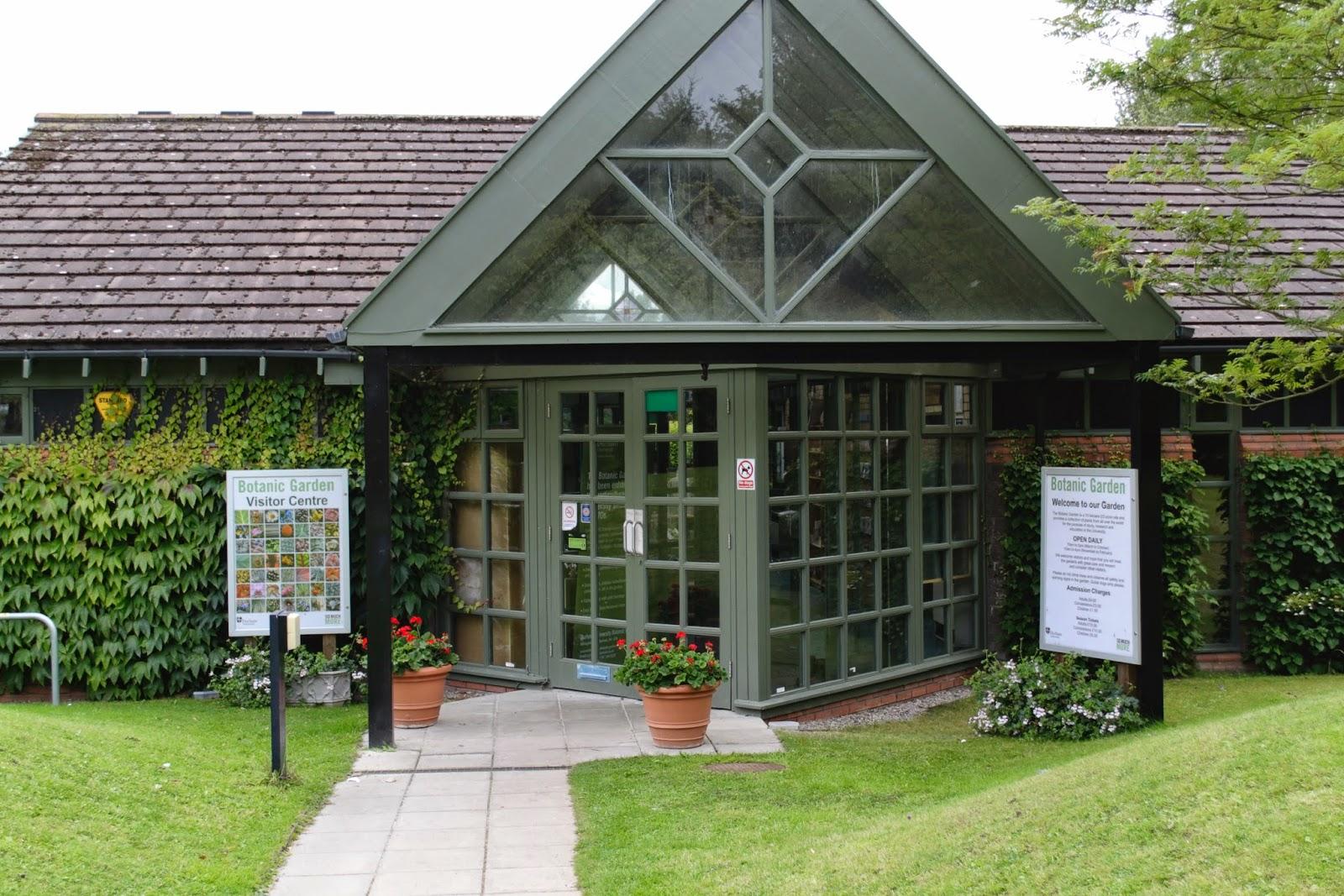 Durham Botanic Gardens