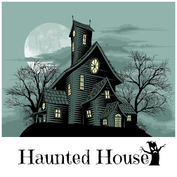 Haunted House Style
