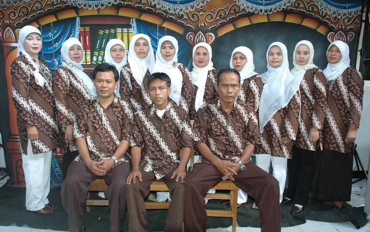 SD Negeri 3 Cikoneng