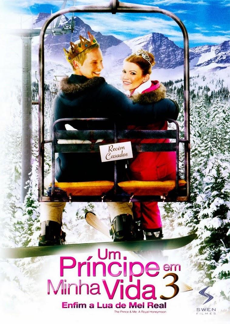 Um Príncipe em Minha Vida 3 – Dublado (2008)