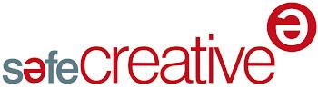 Safe Creative Licencia (Novela registrada)