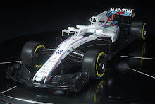 WILLIAMS F1 2018