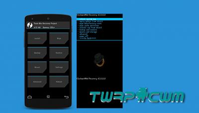 Como instalar dual recovery no xperia z1 e (z1 compact) Android lollipop 5.1.1