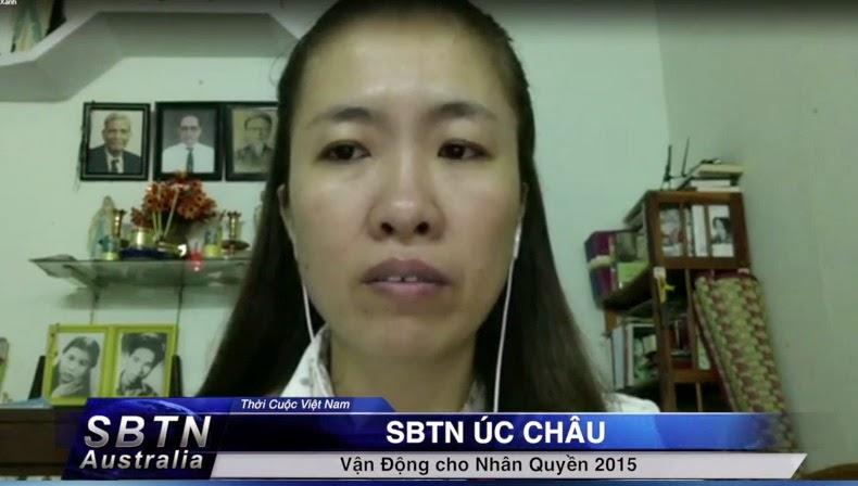 Blogger Mẹ Nấm: Không có khoảng cách nào giữa người Việt trong và ngoài