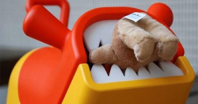 I d e a a guardar los juguetes - Cajones guarda juguetes ...