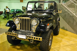 JEEP for Passion