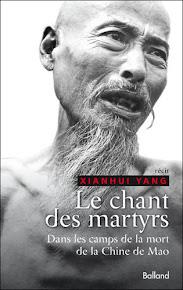Le Chant des Martyrs