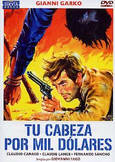 Promessa de Sangue (1968)