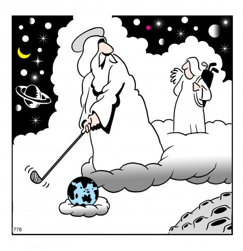 atheists wanna eliminate god existence hmmm supreme puny mortal luck