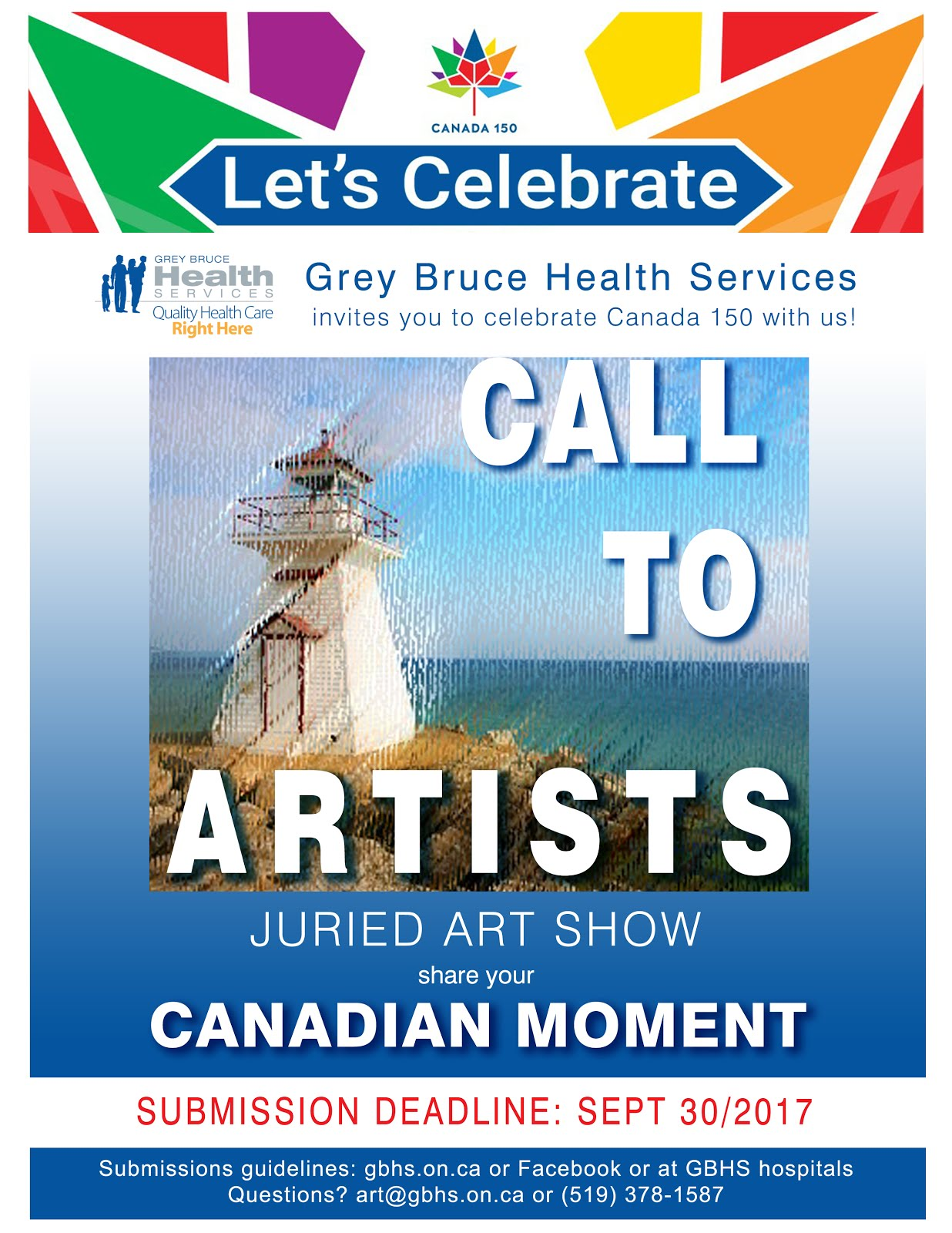 An opportunity for all artists.........