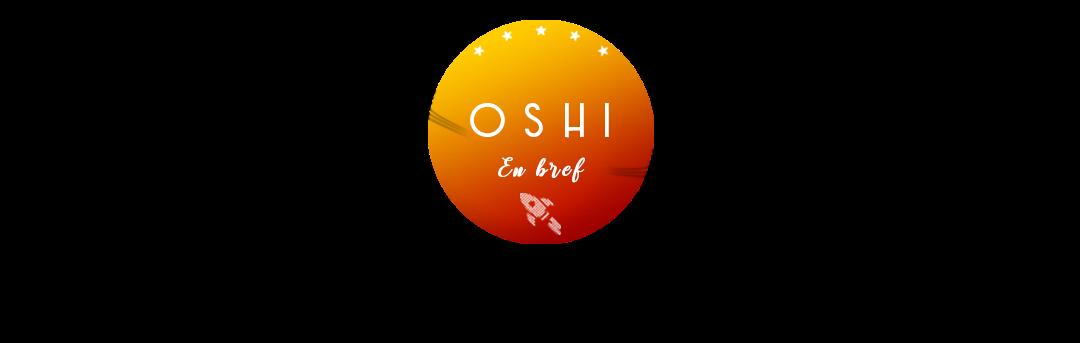 Oshi en Bref | Blog lifestyle et mode vintage !