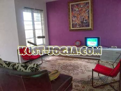 Guest House Yogyakarta 2014