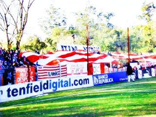 barras uruguayas