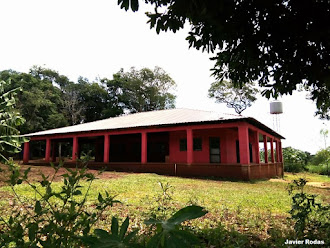 Escuela Intercultural Bilingüe N° 941 Jasy Porã