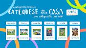 CATEQUESE EM CASA