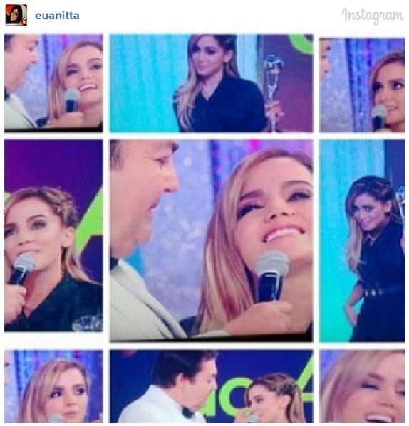 foto/reprodução: instagram ver publicação de @euanitta no instagram