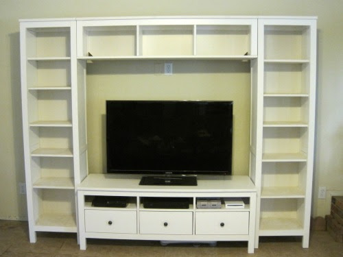 May Before – Entertainment Center