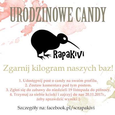 candy Rapkivi