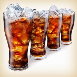 10 Efek Buruk Minuman Bersoda