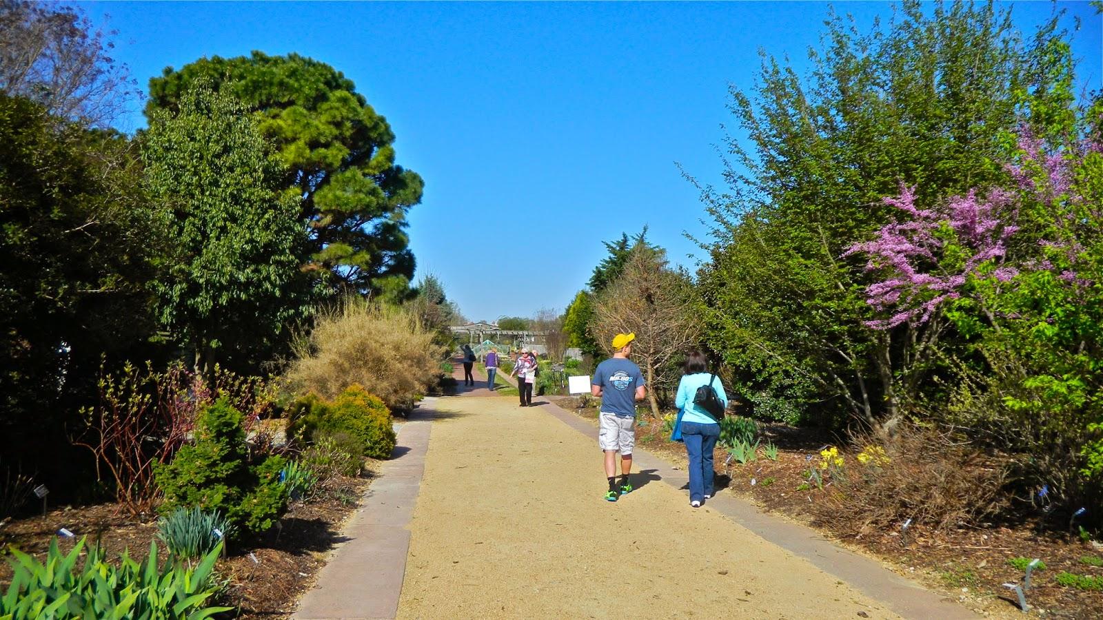 J.C. Raulston Arboretum, NCSU