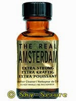 REAL AMSTERDAM 30 ml (1,800 Baht)