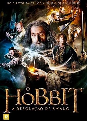 O Hobbit - A Desolação de Smaug Versão Estendida Torrent Download