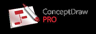 Программа для бизнес-графики ConceptDraw PRO
