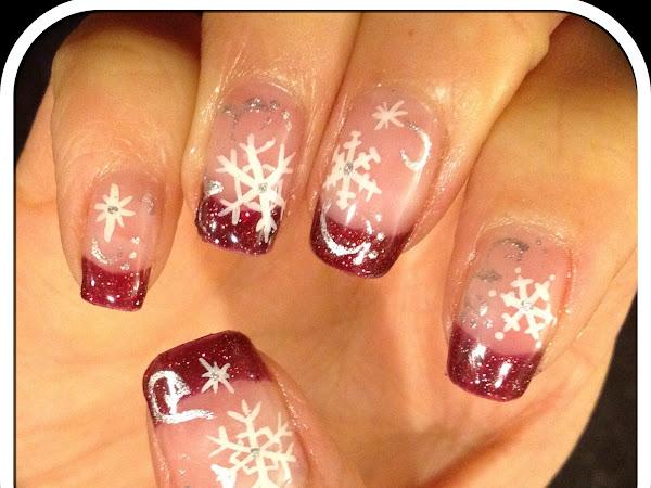 Day 1 - Snowflakes