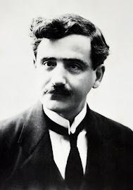 Jose Maria Arguedas