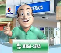 Resultado Mega Sena Concurso 1562 - Sábado 04 de janeiro, 04/01/2014