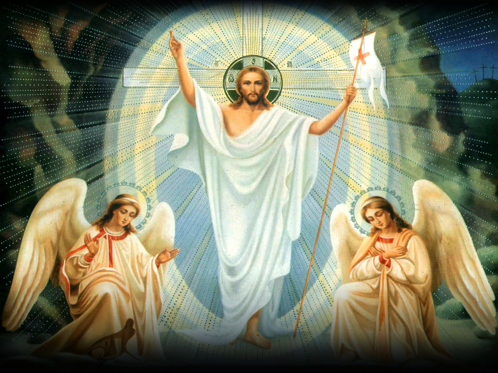 christ s resurrection This article first appeared as a meditation in the march 1, 2006 of the the  standard bearer (vol82, #11) and was written by rev james.