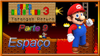 Novo Video do Super Mario Land 3: Tatanga's Return!